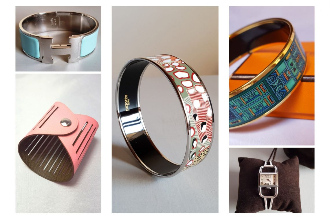 bracelets Hermès
