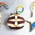 Boules de Noël Hermès