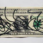 JonOne Billet de 1$