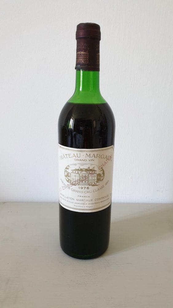 Château Margaux 1976
