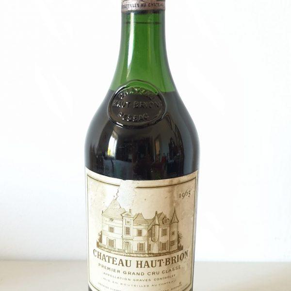 Château Haut-Brion 1965