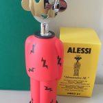 Tire-bouchon Alessi – Alessandro M. «Devil» édition limitée