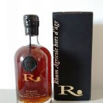Rhum R. de St Barth Authentique