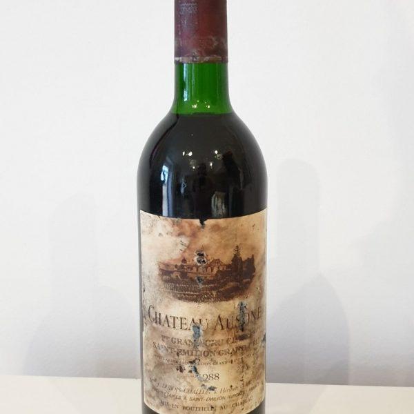 Château Ausone 1988