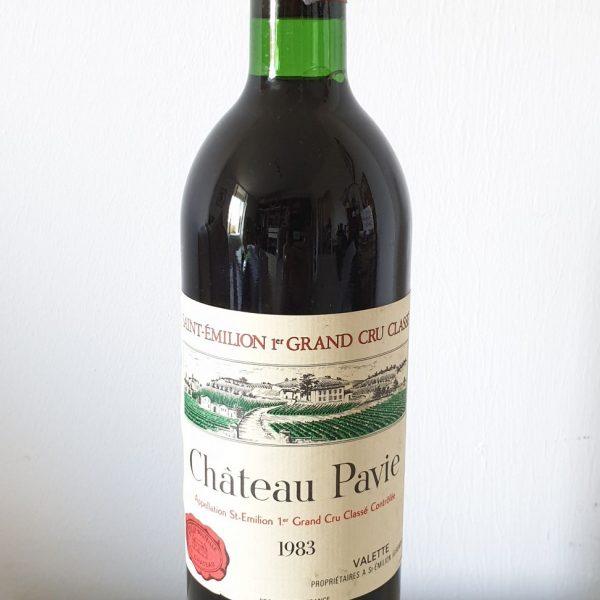 Château Pavie 1983