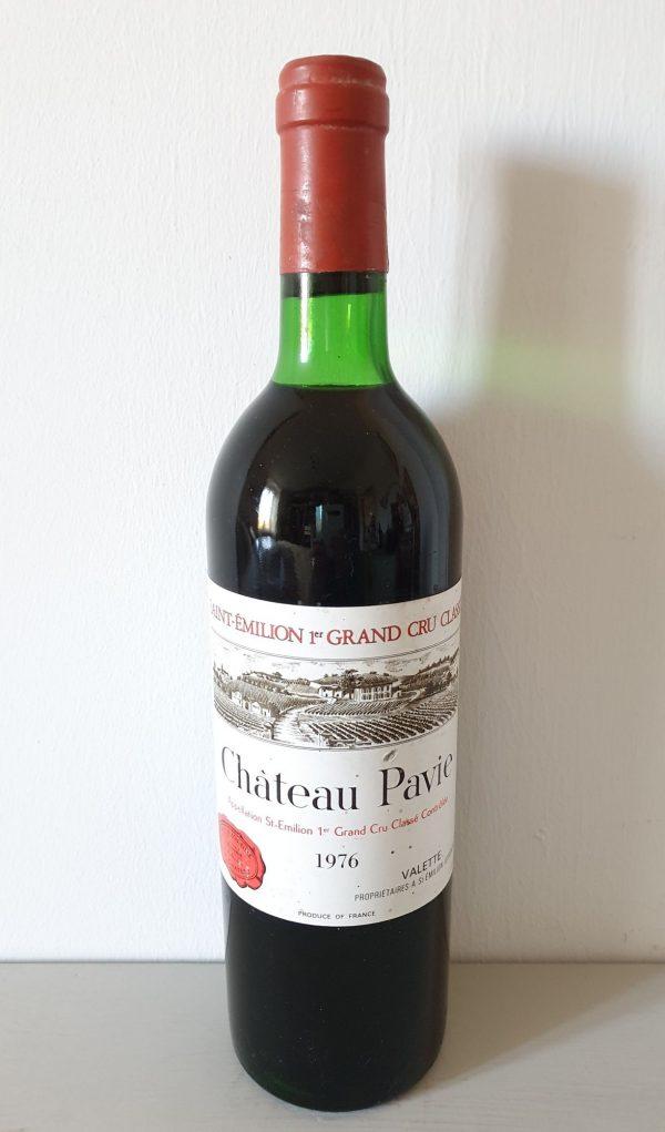 Château Pavie 1976